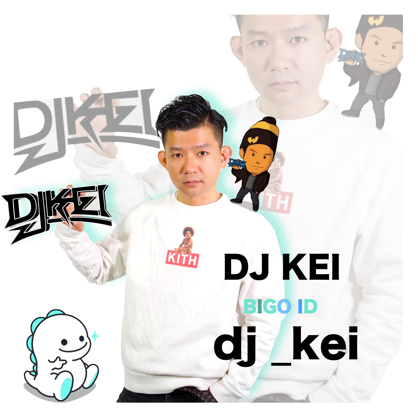 DJ KEI