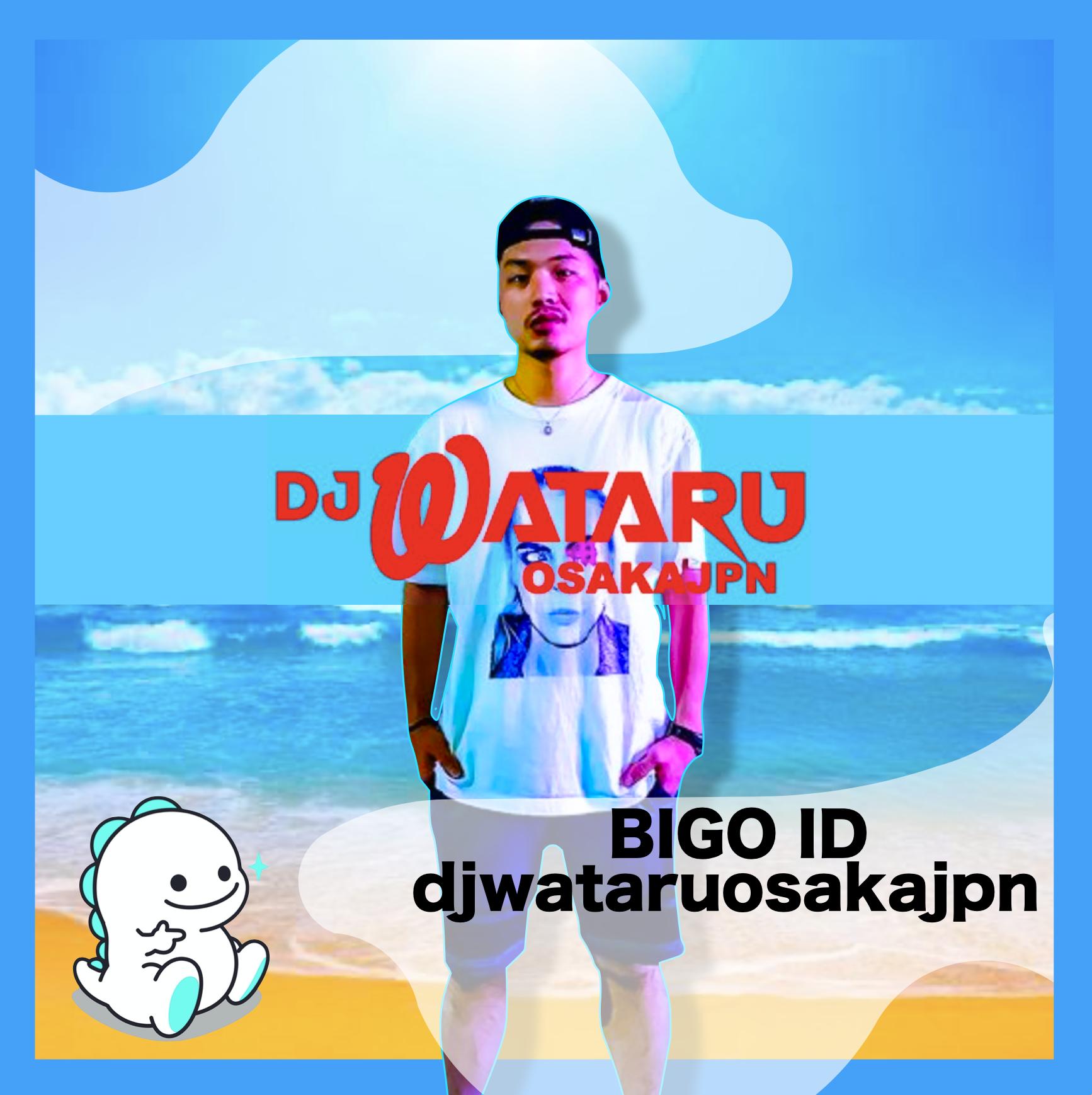 DJ WATARU