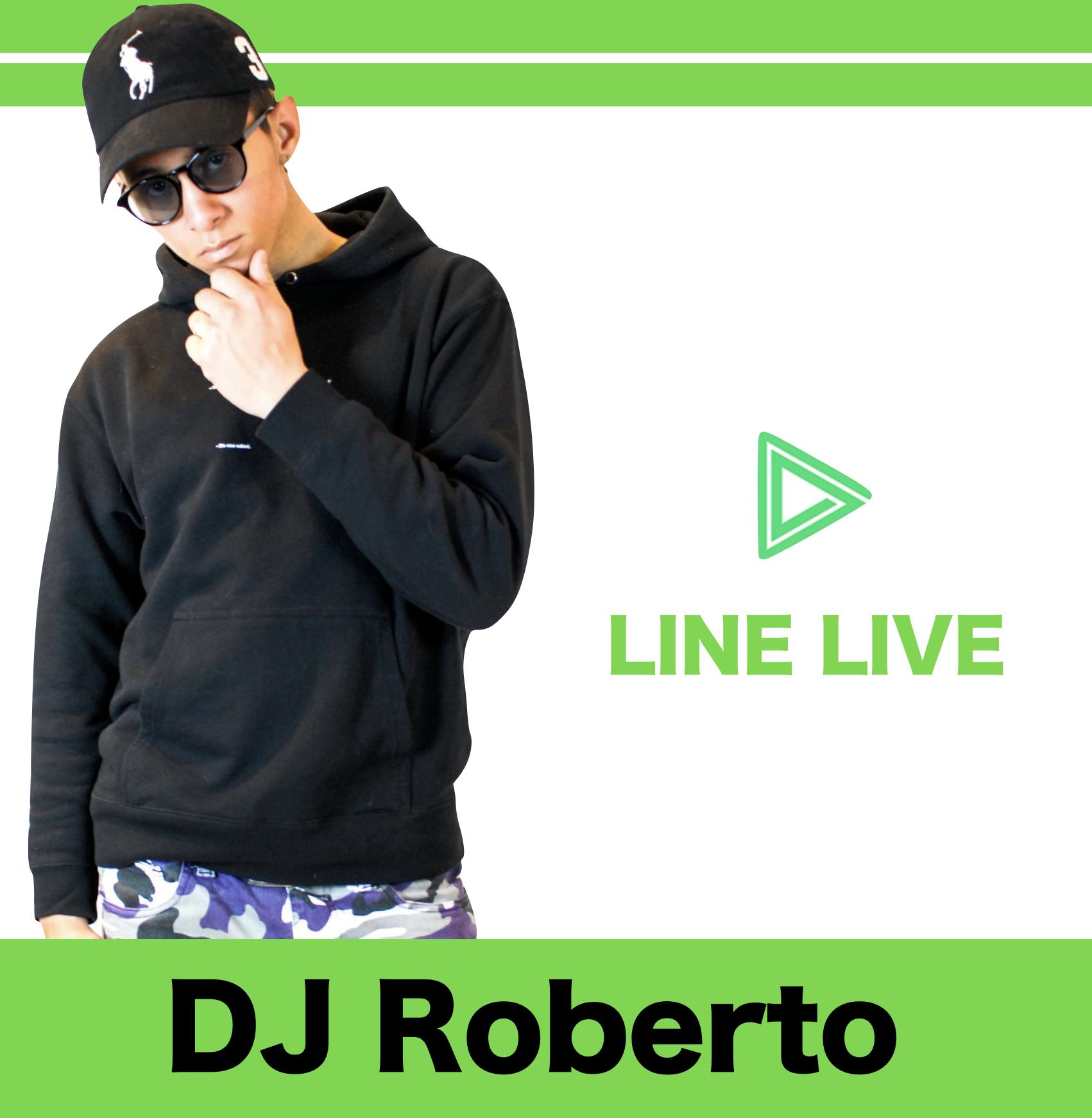 DJ Roberto