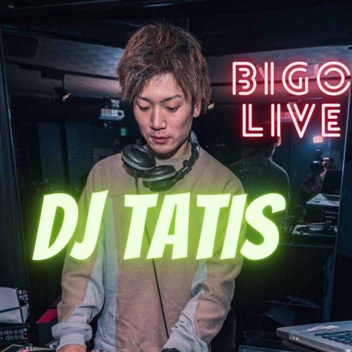 DJ TATIS